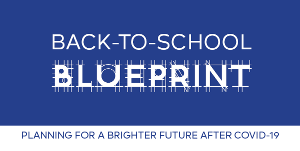 Back-to-School Blueprint